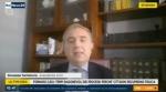 Il presidente Giuseppe Santalucia ospite a Studio 24 Rainews -